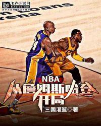 NBA:从詹姆斯哈登开局
